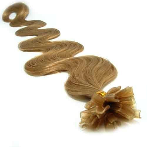 Extensions Silk Hair Fusion Protein