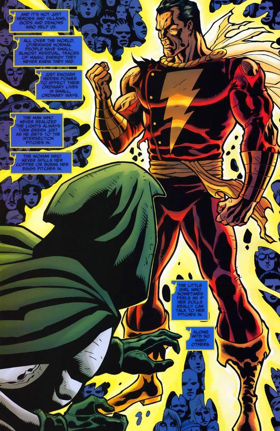 Franklin Richards Vs Superman