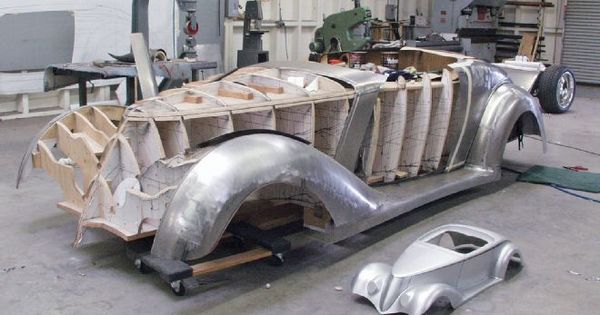Making A Wood Buck Steel Fabrication Feed Pinterest