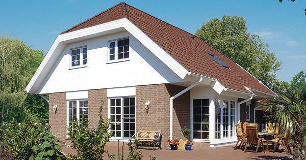 Details Häuser-Galerie Referenzen Fertighaus und Energiesparhaus Danhaus - Das 1 Liter