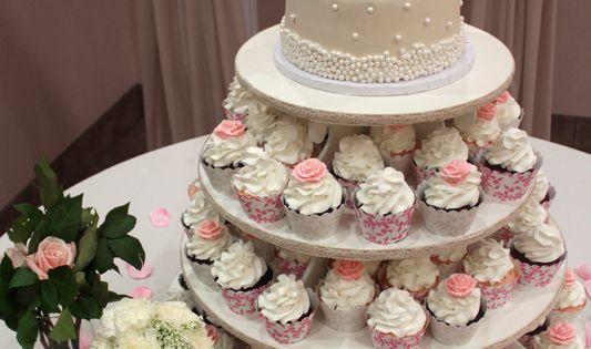 Safeway Bakery Cupcake Cake Designs Bakery Cupcake