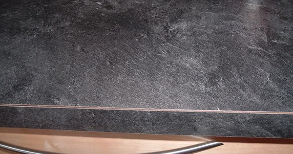 Formica S Basalt Slate Laminate Countertops But Not With