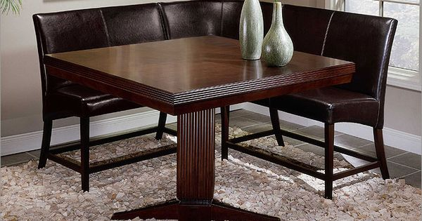 All Dining Sets Sausalito Counter Height Pedestal Table