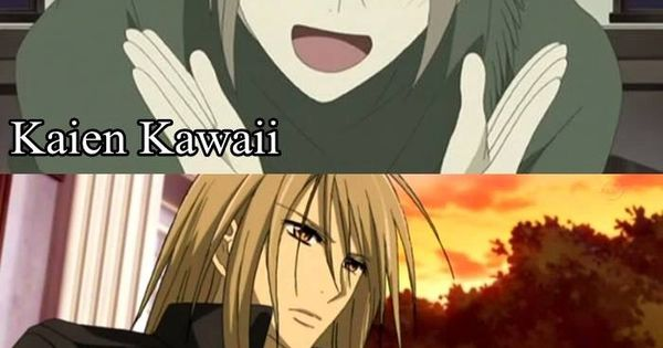 haha :) one thing that annoyed me about the anime is that ...