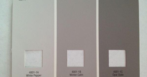 White Pepper Valspar Walls For The Home Pinterest