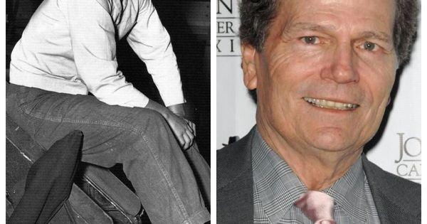 Patrick Wayne (born Patrick John Morrison; July 15, 1939 ...