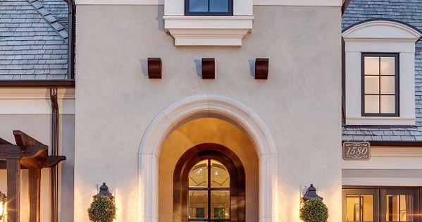 Exterior Of Homes Designs Stucco Colors Exterior Trim