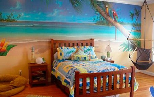 Surf Style Girl Bedroom Google Search Quot Surfer Girl