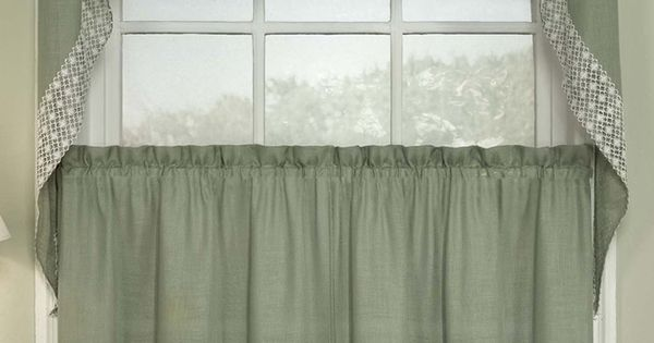 Sketch Of Jcpenney Kitchen Curtain Stylish Drape For