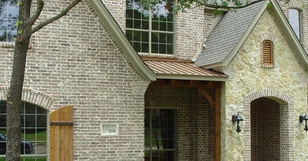 120 0665 Muskogee Collection Residential Bricks