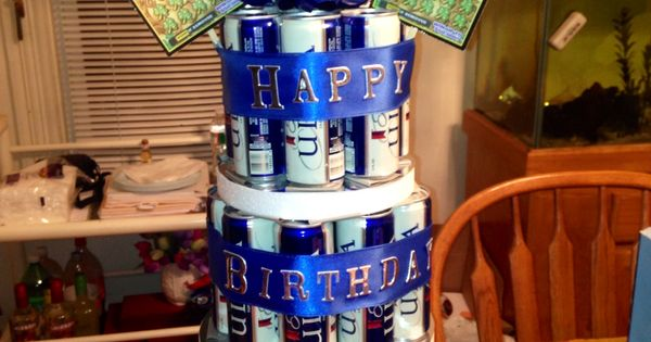 Michelob Ultra Beer Cake Cake Pinterest Beer Cakes