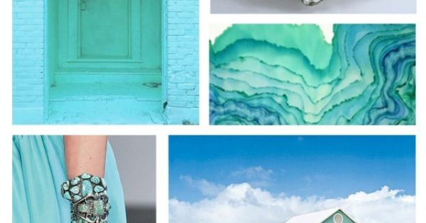 Mexicali Turquoise Benjamin Moore Paint Color