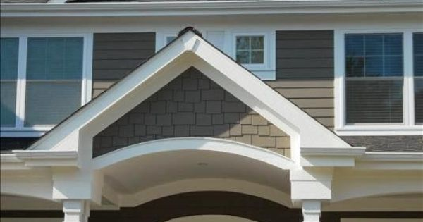 Certainteed Sable Brown Siding House Ideas Pinterest