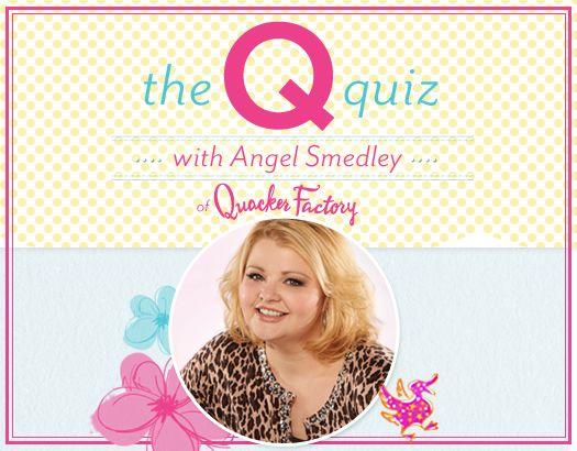 Angel Qvc Facebook Smedley