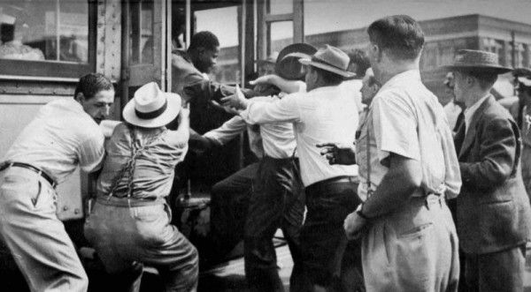 Washington Race Riot 1919