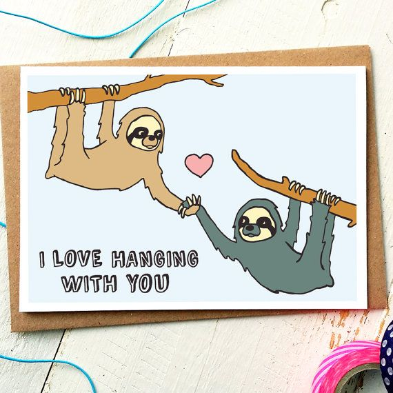 Cards Boyfriend Cute Your