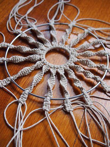 Macrame Celtic Knots And Patterns