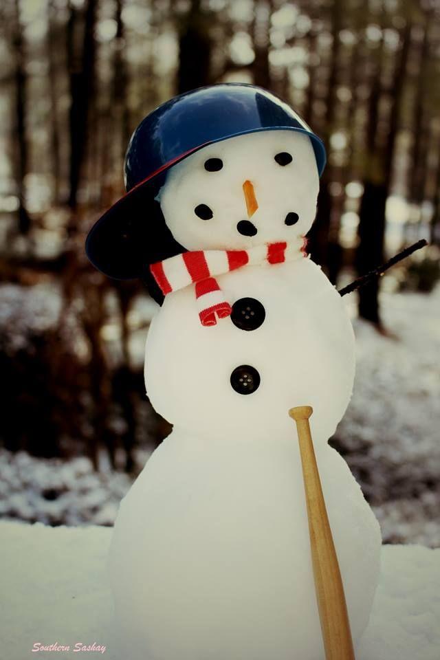 You Snowman Wana Build Do