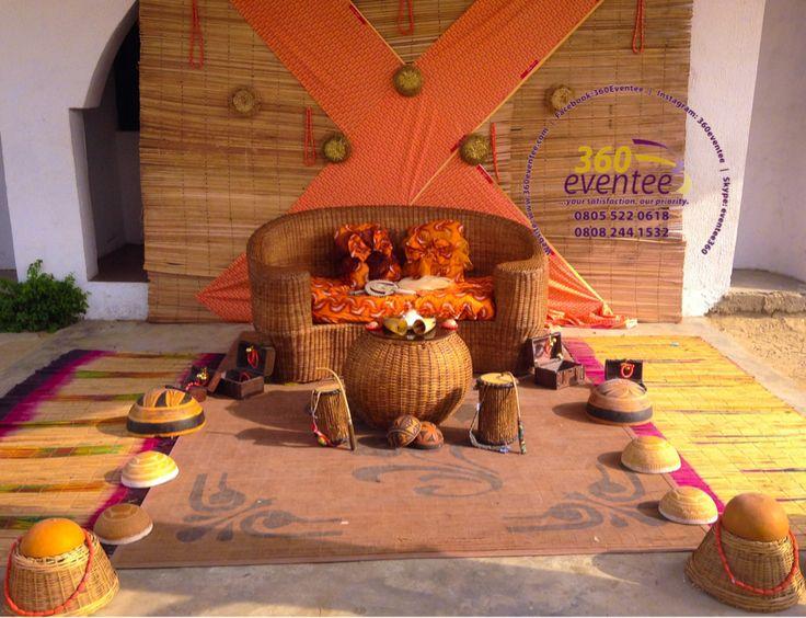 Interior Decoration Ghana