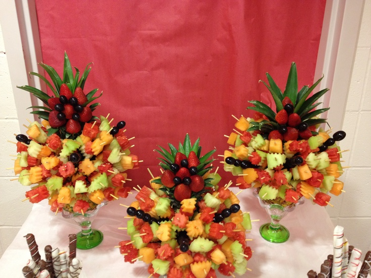 Fresh Food Generation Catering