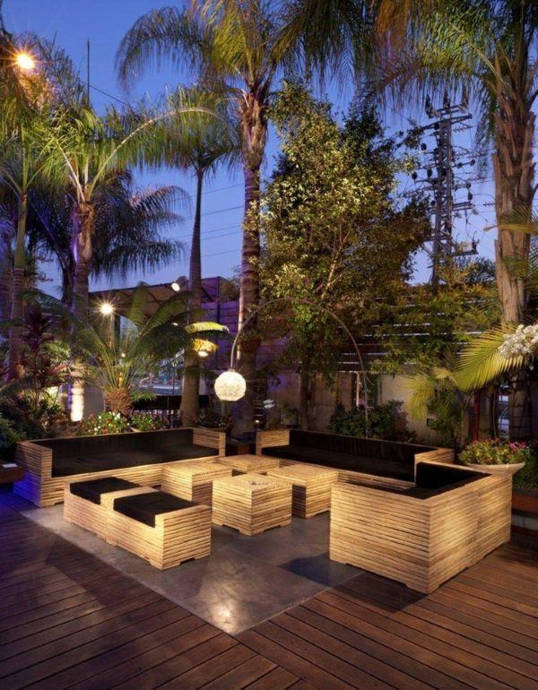 Building Garden Canopy