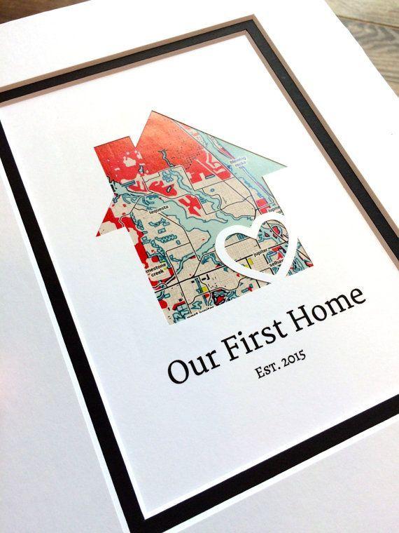 New Home Present Ideas Uk