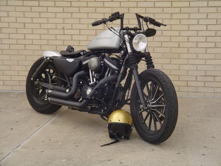 Keystone Harley Davidson
