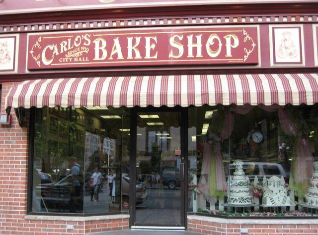 Carlos Bakery Jersey City