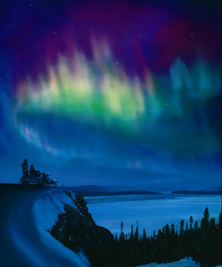 Northern Lights Newfoundland