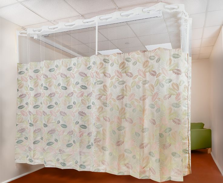 Laundering Privacy Curtains