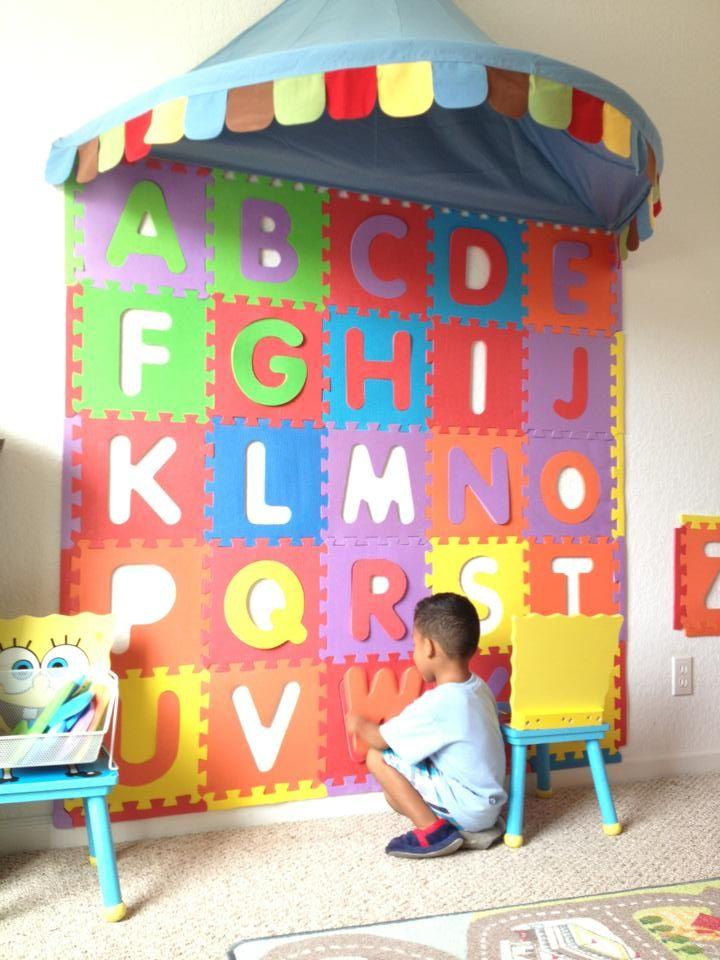 Play Room Ideas Pinterest