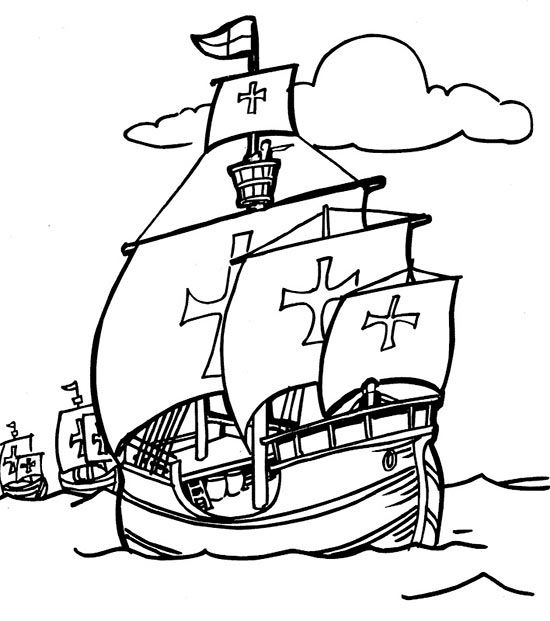 Coloring Pages Of Maria Montessori