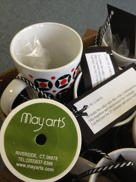 Gifts Coffee Cup Cellophane