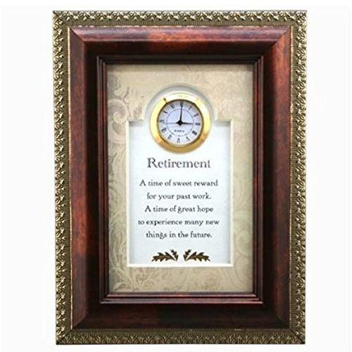 Closcks Retirement Gifts