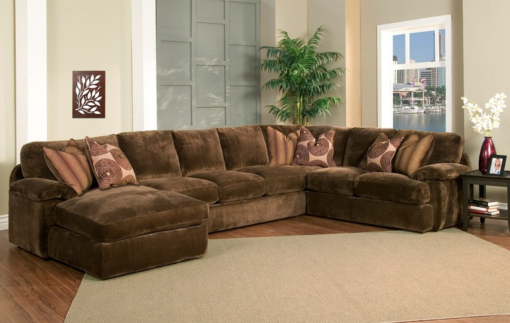 Paint Colors Living Room Brown Couch