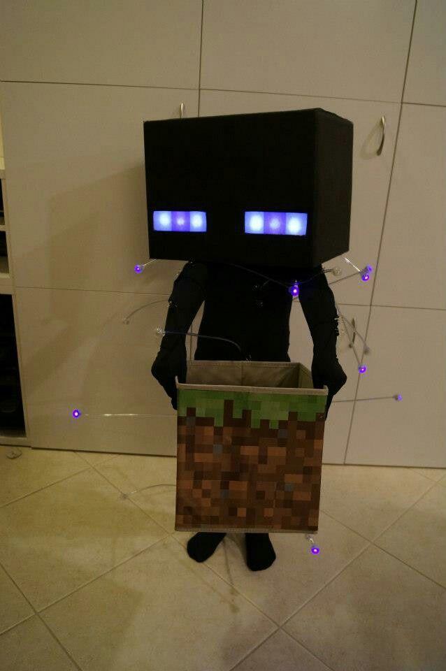 Good Ideas Homemade Halloween Costumes