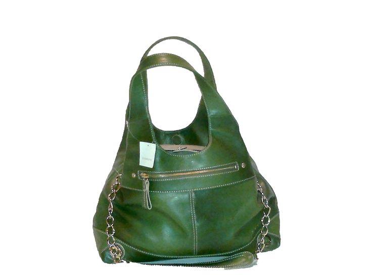 Gucci Pocketbooks Green