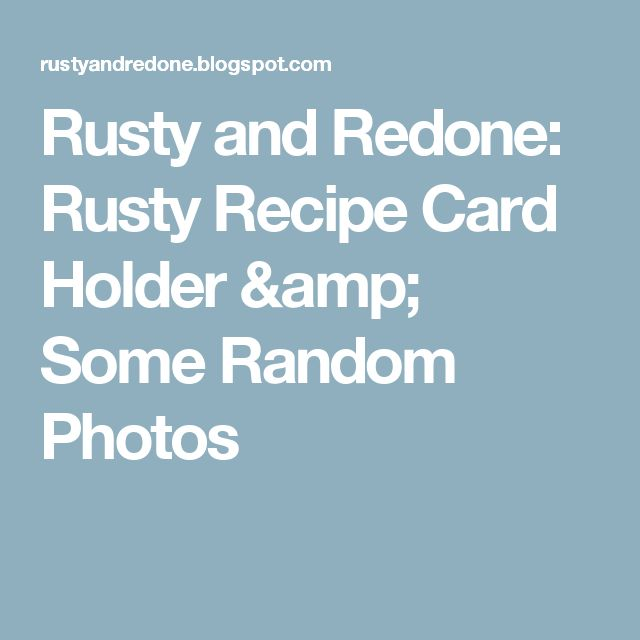 Restaurant Gift Card Display
