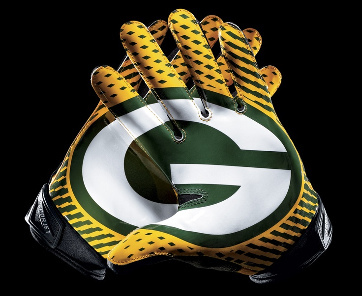 Green Jerseys Bay Packers Authentic