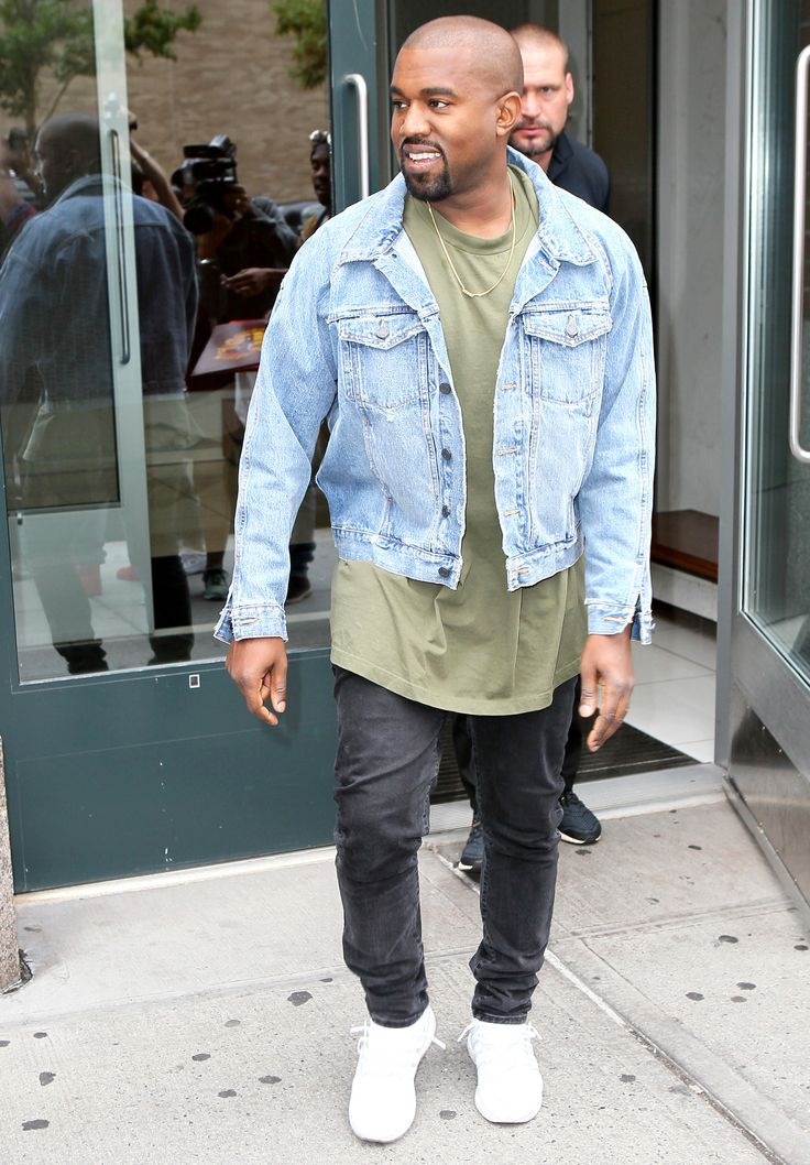 Love Kanye I It West Outfit