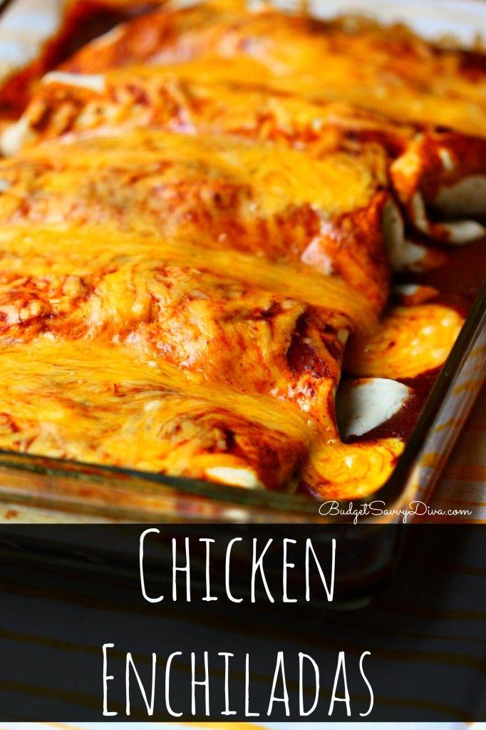 Yummy Easy Dinner Ideas
