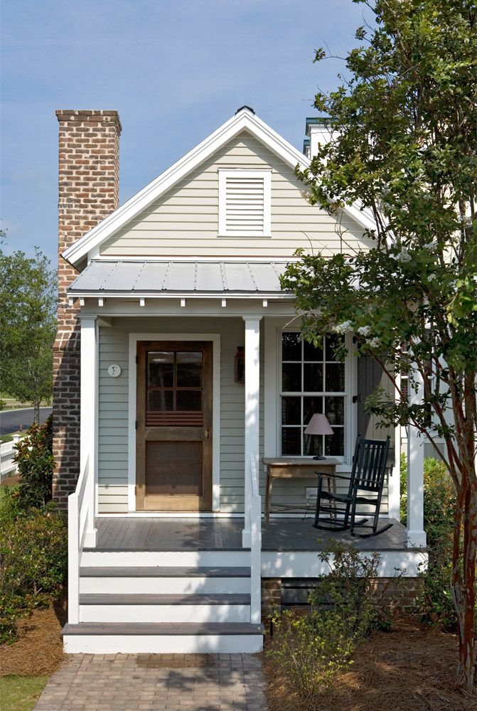 new orleans cottage house plans