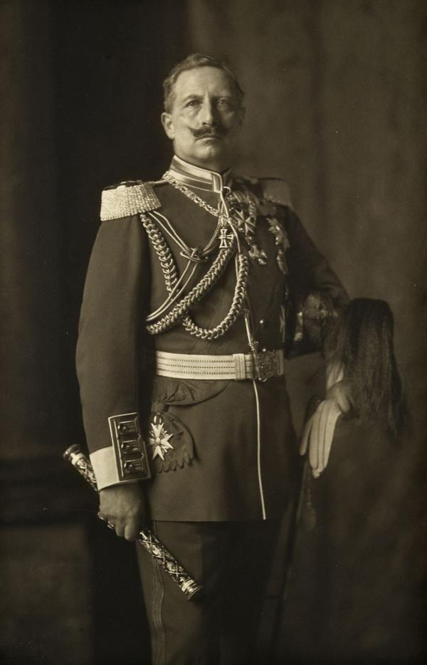 Kaiser Frederick Iii And Wife