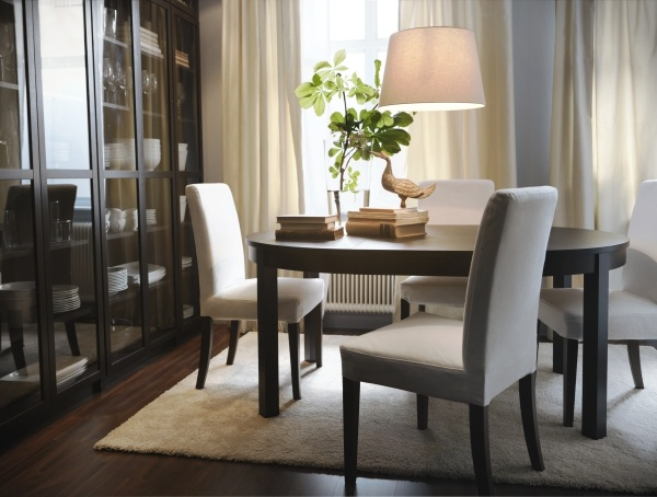 Ikea Kitchen Table And 6 Chairs