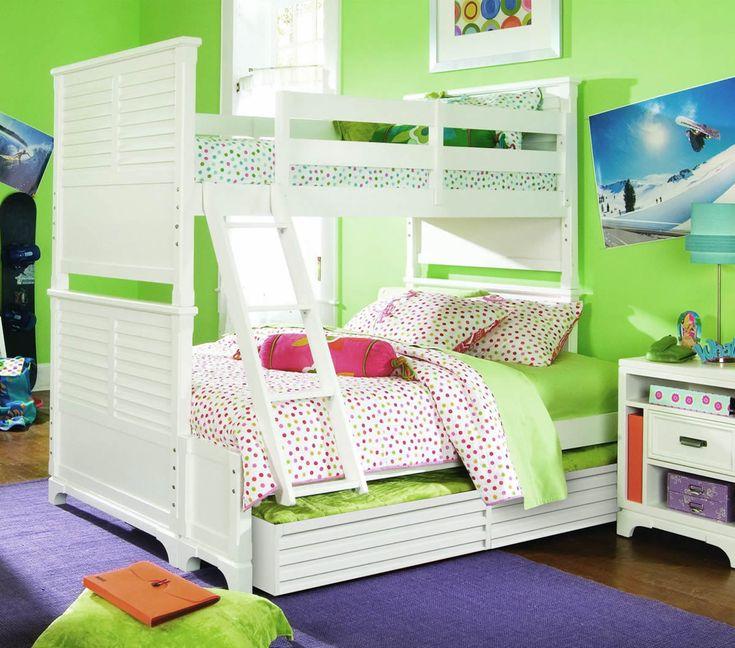 Pink And Zebra Print Bedroom Ideas Bunk Beds
