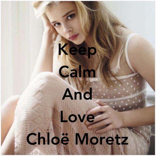 Keep Calm And Love Gibbs