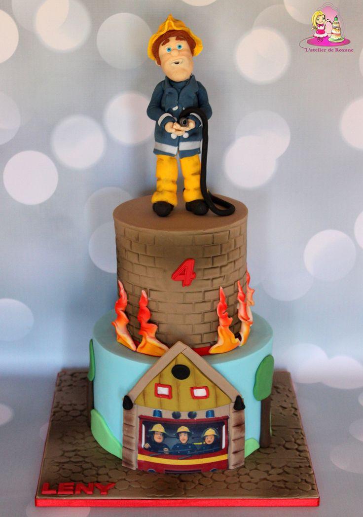 Chocolate Cake Decorating Ideas