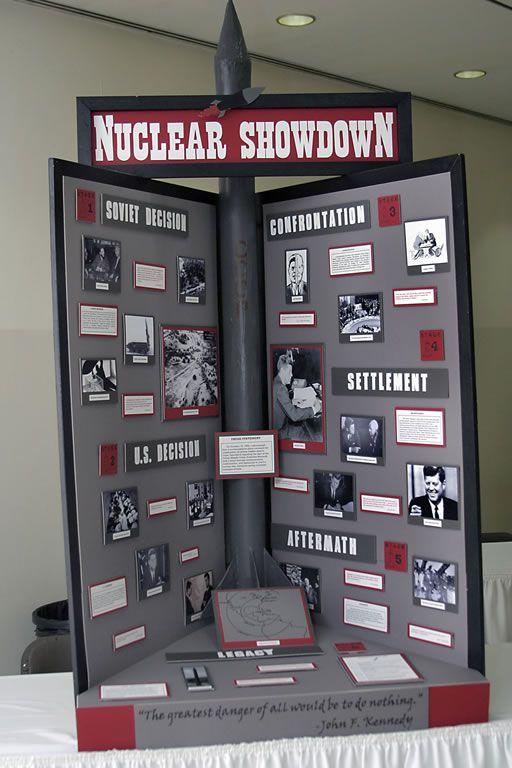 Creative History Fair Ideas