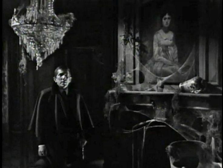 Dark Original Series Old Shadows House