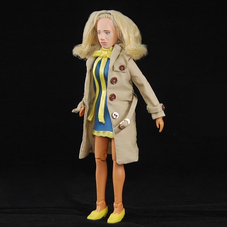 Phantom Opera Barbie